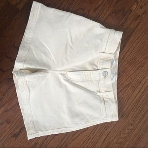 NWT Lou & Grey high rise shorts size 29